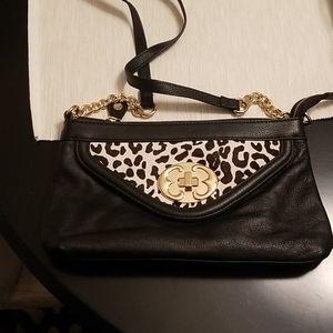 Emma Fox Leather bag